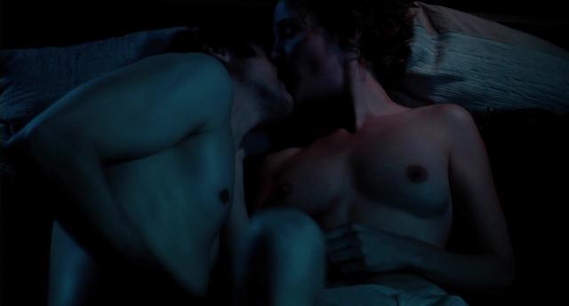 Vicky Krieps nude - Die Vermessung der Welt (2012)