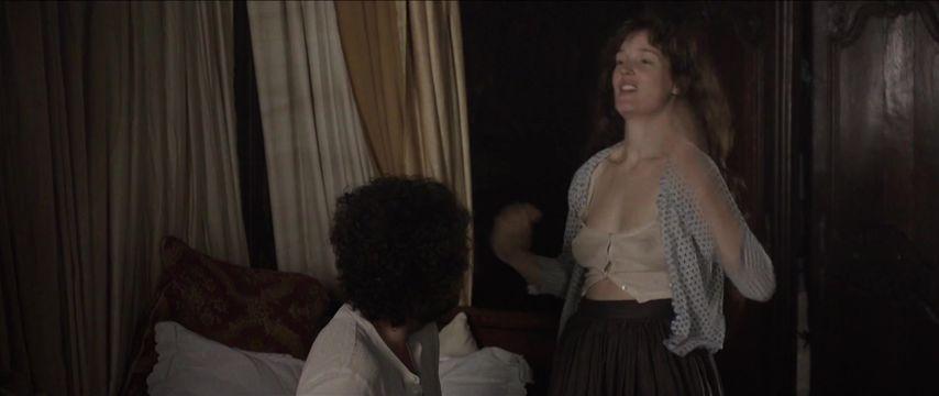 Ebony granny nude pics
