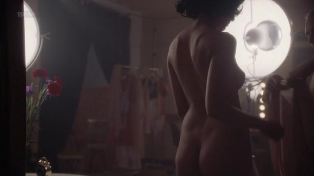 Victoria Abbott nude - American Playboy The Hugh Hefner Story S01E06 (2017)