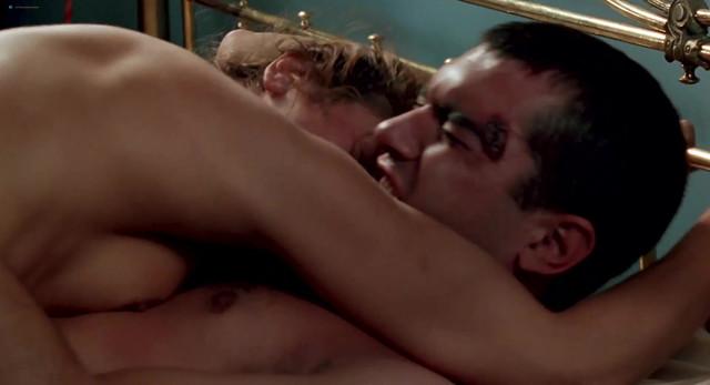 Victoria Abril nude - Tie Me Up! Tie Me Down! (1990)