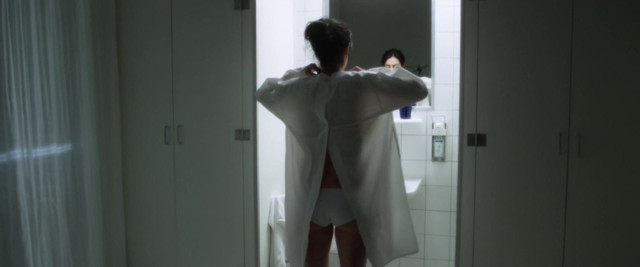 Violetta Schurawlow nude, Stephani Burkhard nude - Die Holle - Inferno (2017)