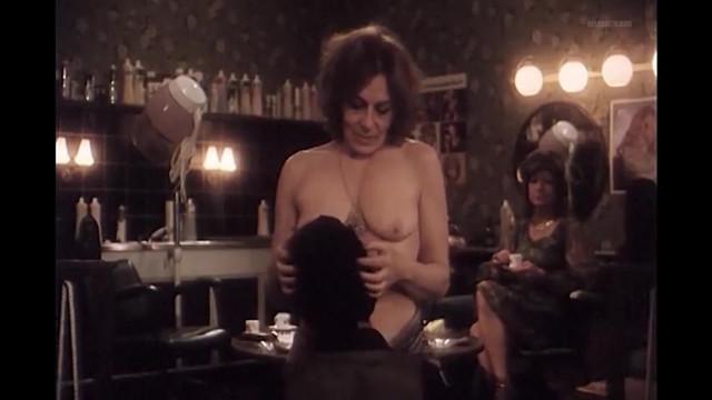 Viveca Lindfors nude - Tabu (1977)