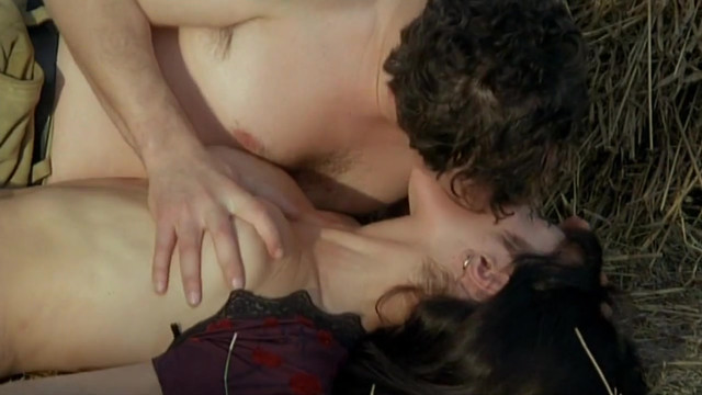 Ya Parulava nude - Georgische Trauben (2001)