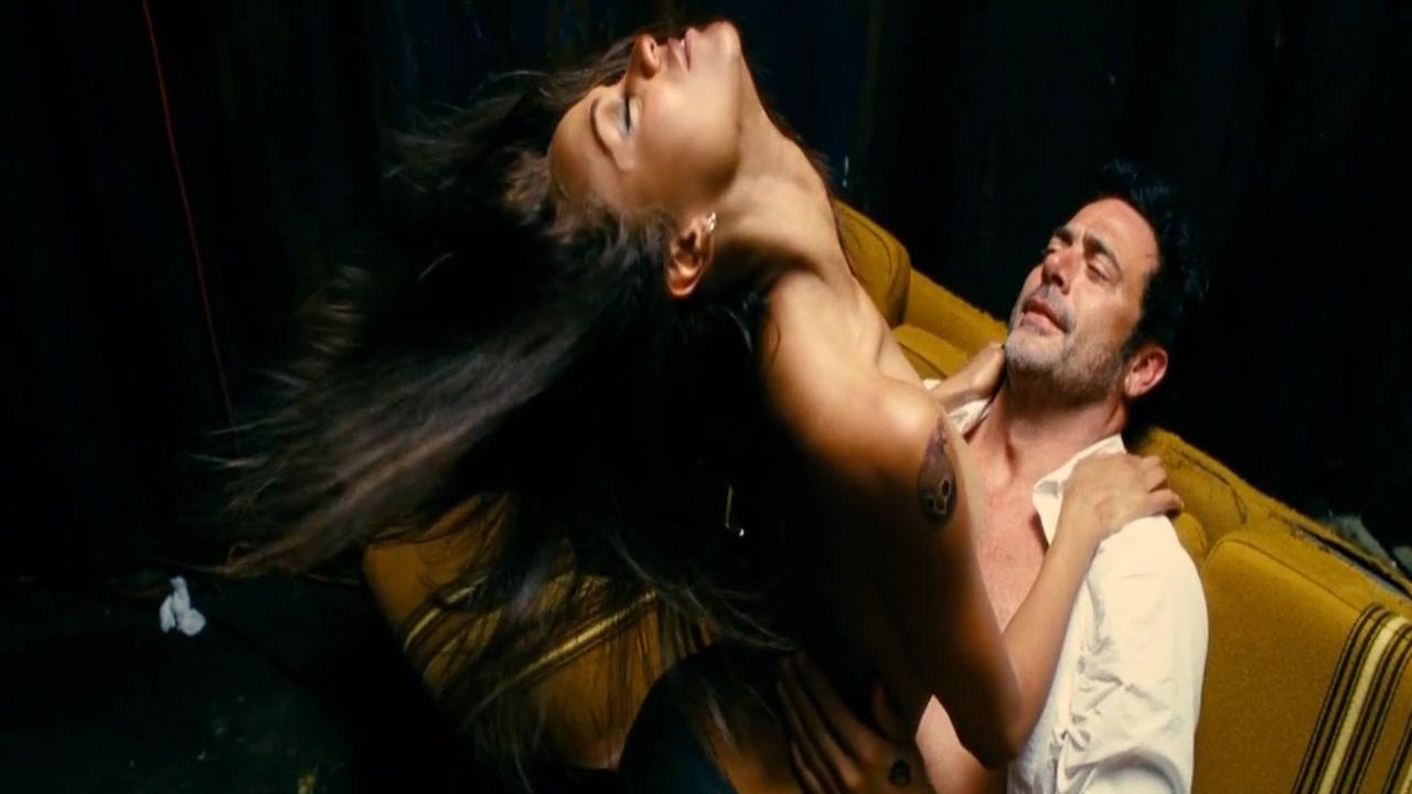 Losers Sex Scene