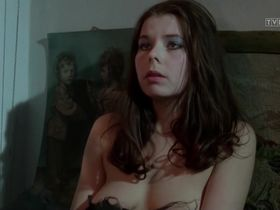 Zofia Walkiewicz nude - 07 Zglos Sie S01E07 (1976)