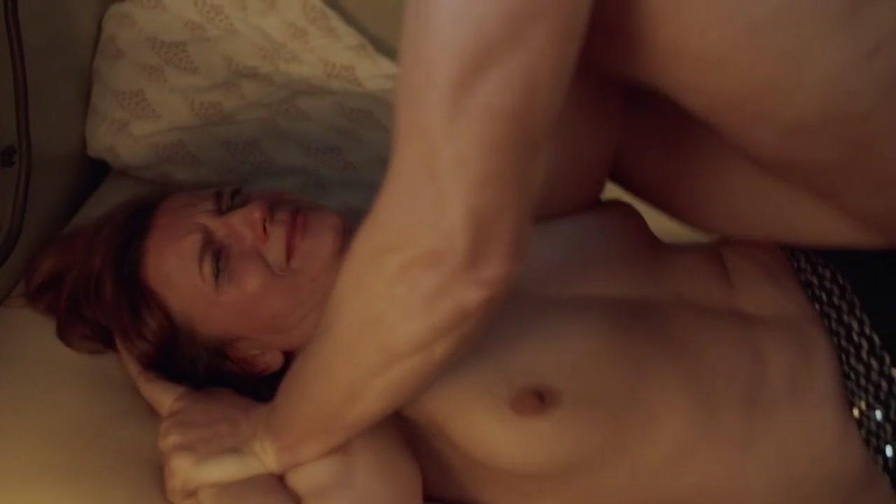 Zuzana Stivinova sexy, Anita Krausova nude - Pustina S01E01-04 (2016)