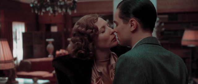 Cate Blanchett sexy, Kate Beckinsale sexy - The Aviator (2004)
