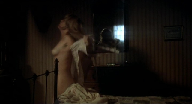 Pia Zadora nude - Butterfly (1982)