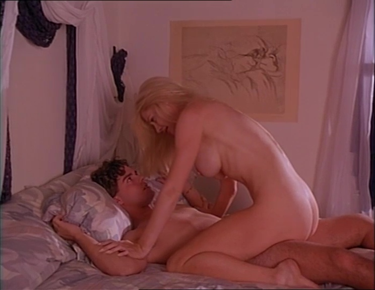 Shannon Tweed nude, Kim Morgan Greene nude - Scorned (1993)