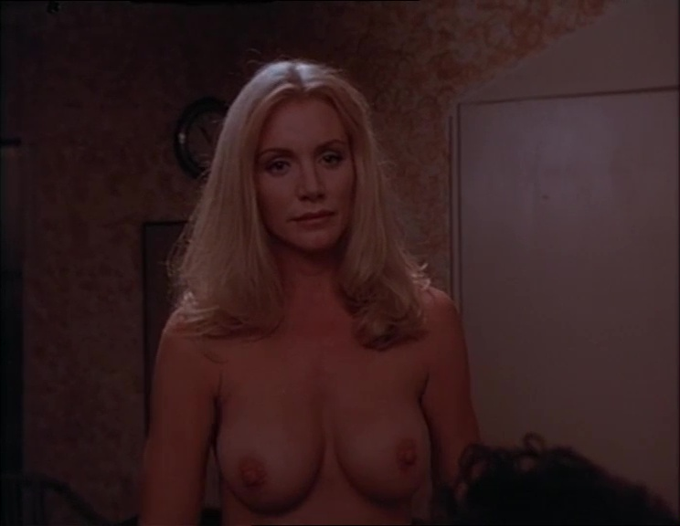 Think, shannon tweed sex scene are