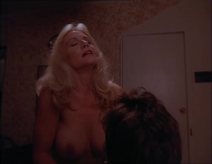 Shannon tweed nude in sexual response