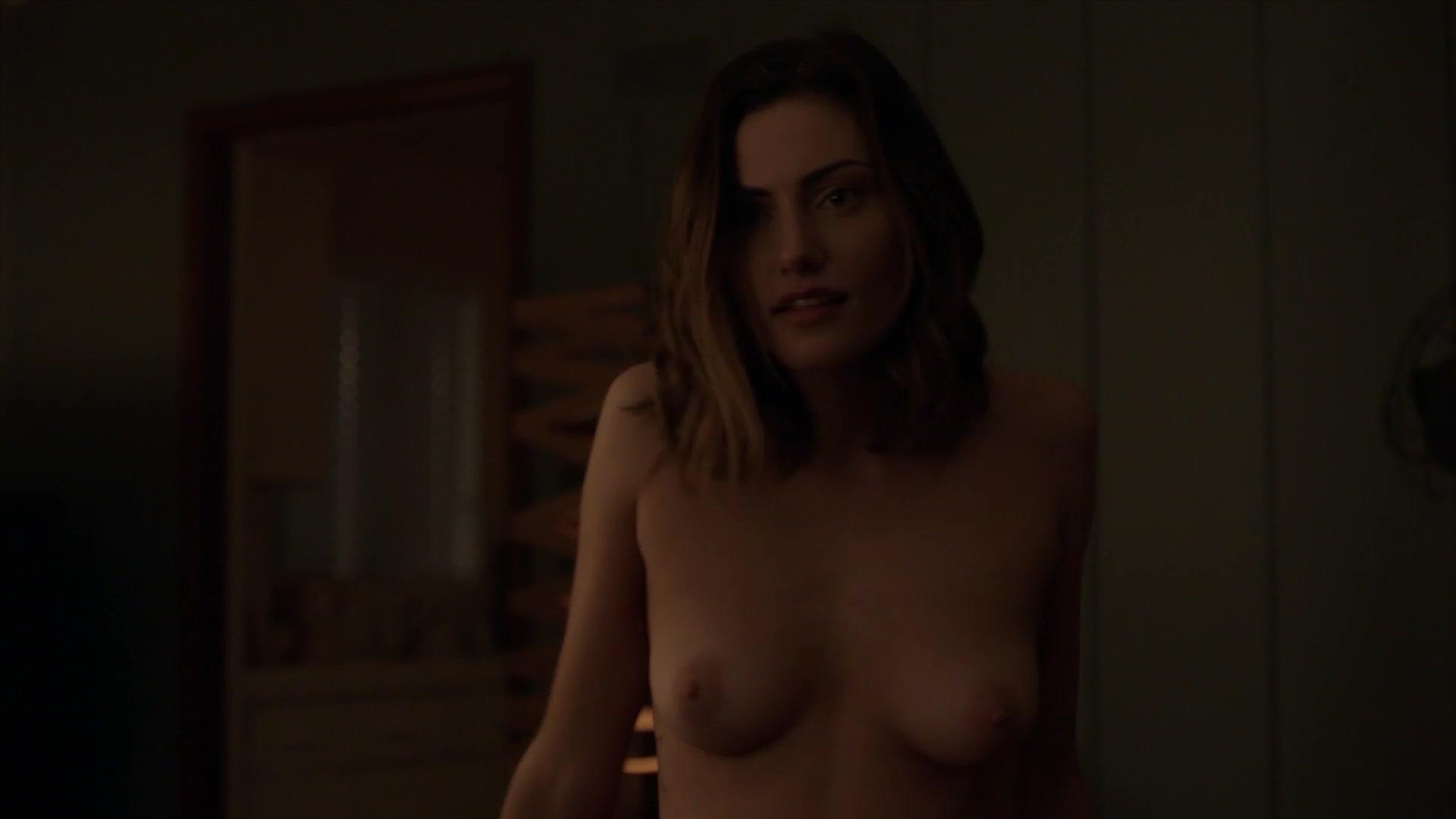Phoebe Tonkin nude - The Affair S04E05 (2018)