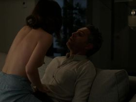Emily Browning nude - The Affair (2014)
