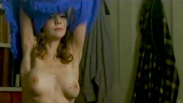 carey mulligan naked