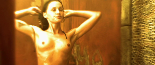 Eve Mauro nude - The Steam Experiment (2009)