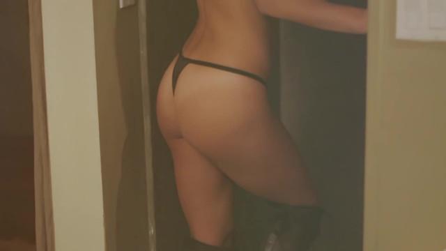 Arianny Celeste sexy - BTS photoshoot