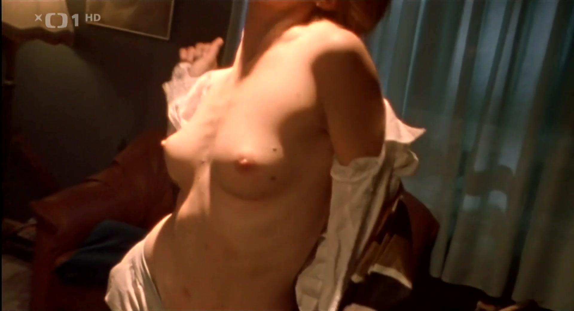 Anna Polivkova sexy, Kristina Filipova nude - Bolero (2005)