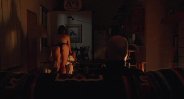 Mariko Munro nude - Another Evil (2016)