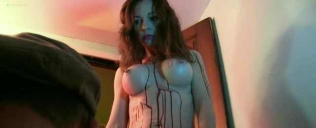 Alicia Seguin nude, Lisa Neeld nude - Blood Prism (2017)
