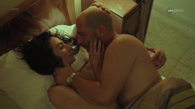Laetitia Eido nude - Fauda S01E11 (2015)
