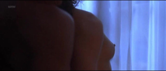 Emily Bruni nude - Investigating Sex (2001)