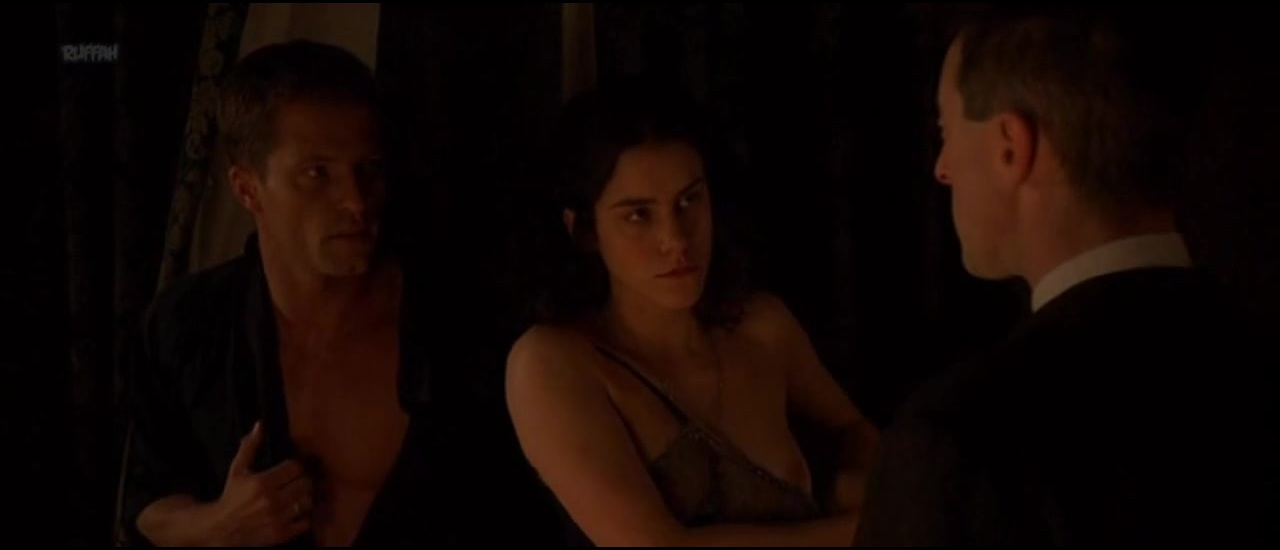 Emily Bruni nude - Investigating Sex (2001)