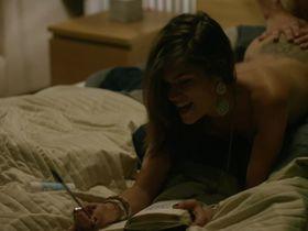 Kine Bekken nude - Pornopung (2013)