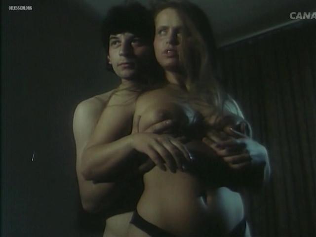 Anna Majcher nude - Rajski Ptak (1987)