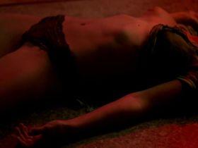 Mariam Hernandeza nude - Cuatro Estaciones En La Habana S01E01 (2016)