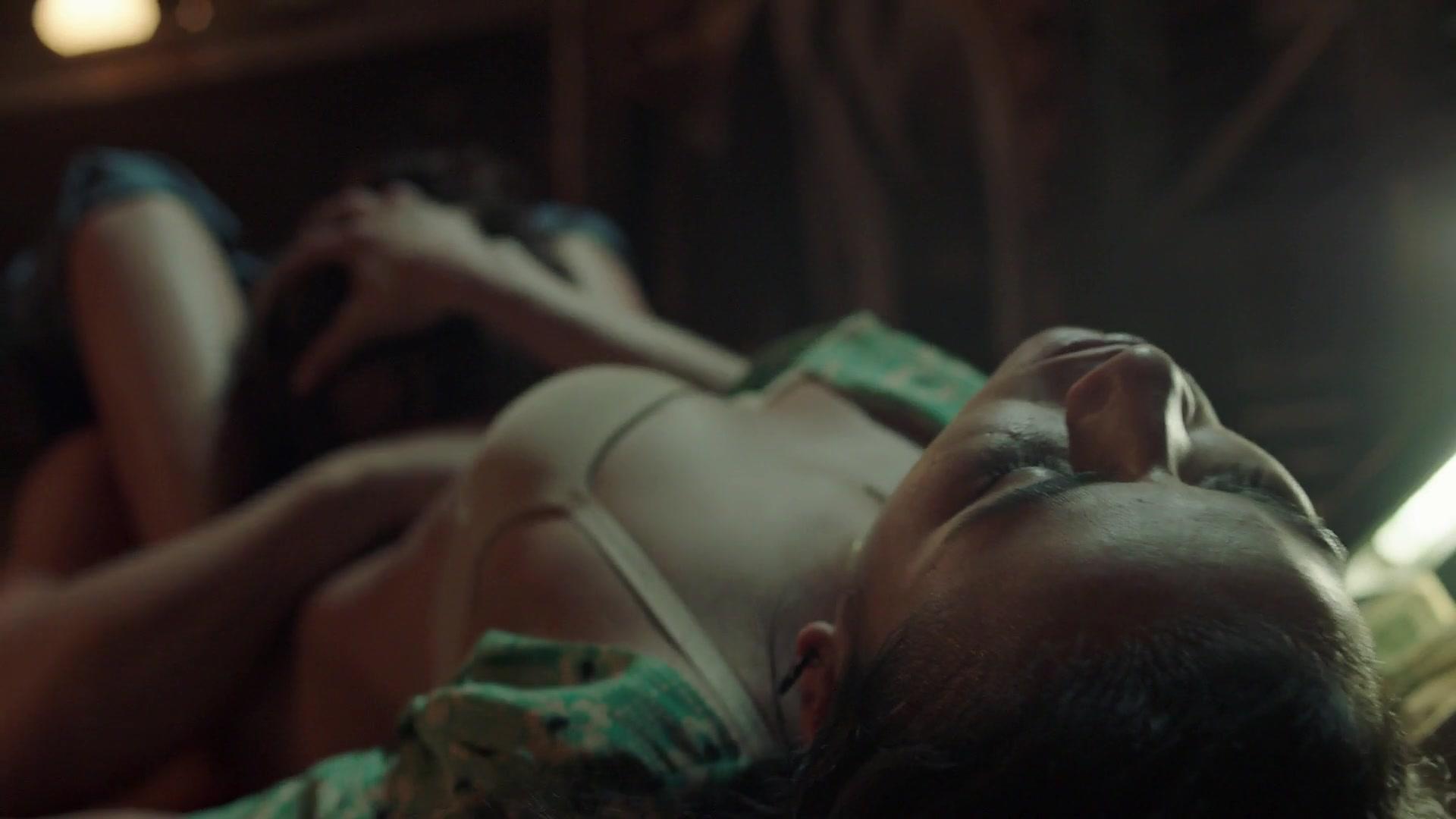 Nude emily rios Movie: Love