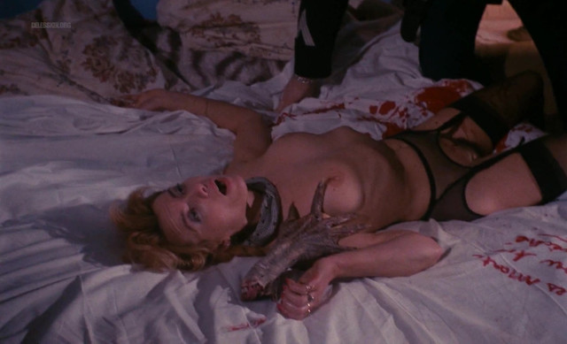 Laura Clair nude - The Revenge Of The Living Dead Girls (1987)