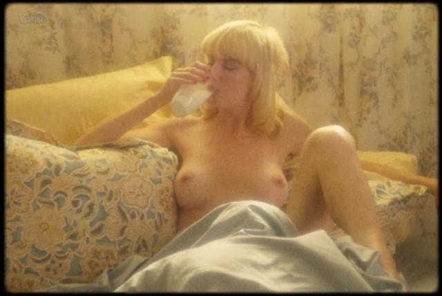 Eugenia Kuzmina nude - Tour De Pharmacy (2017)