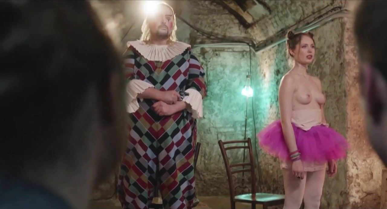 Henrietta Rauth nude - Fucking Drama (2017)