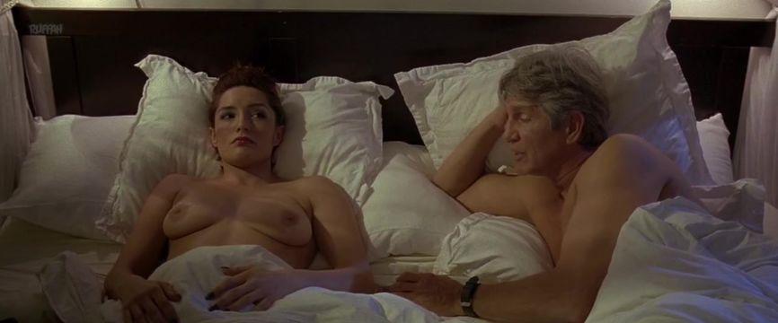 Nataliya joy prieto breasts scene in adventures into