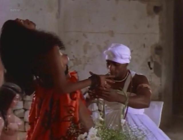 Catalina Bonakie nude - Red Shoe Diaries S02E06 (1993)