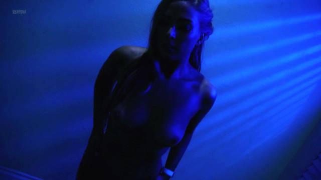 Shantelle Szyper nude - Hack House (2017)
