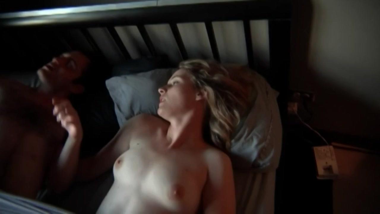 Amy Seimetz nude - Autoerotic (2011)