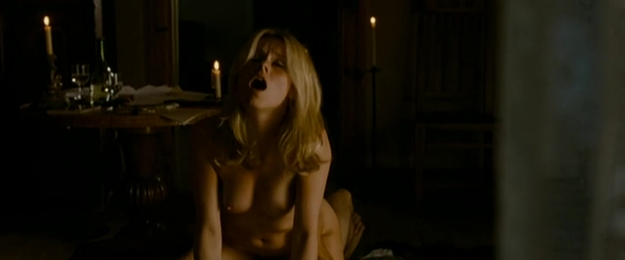 Helena Af Sandeberg nude - Kim Novak badade aldrig i Genesarets sjo (2005)