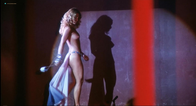 Alice Friedland nude, Azizi Johari nude, Carol Warren nude - The Killing of a Chinese Bookie (1976)