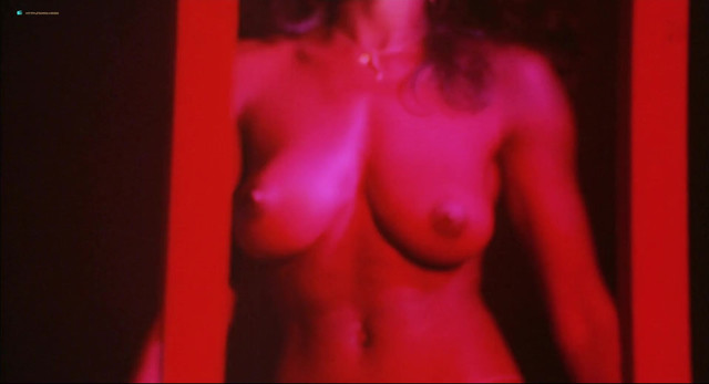 Alice Friedland nude, Azizi Johari nude, Carol Warren nude - The Killing of a Chinese Bookie (1976)