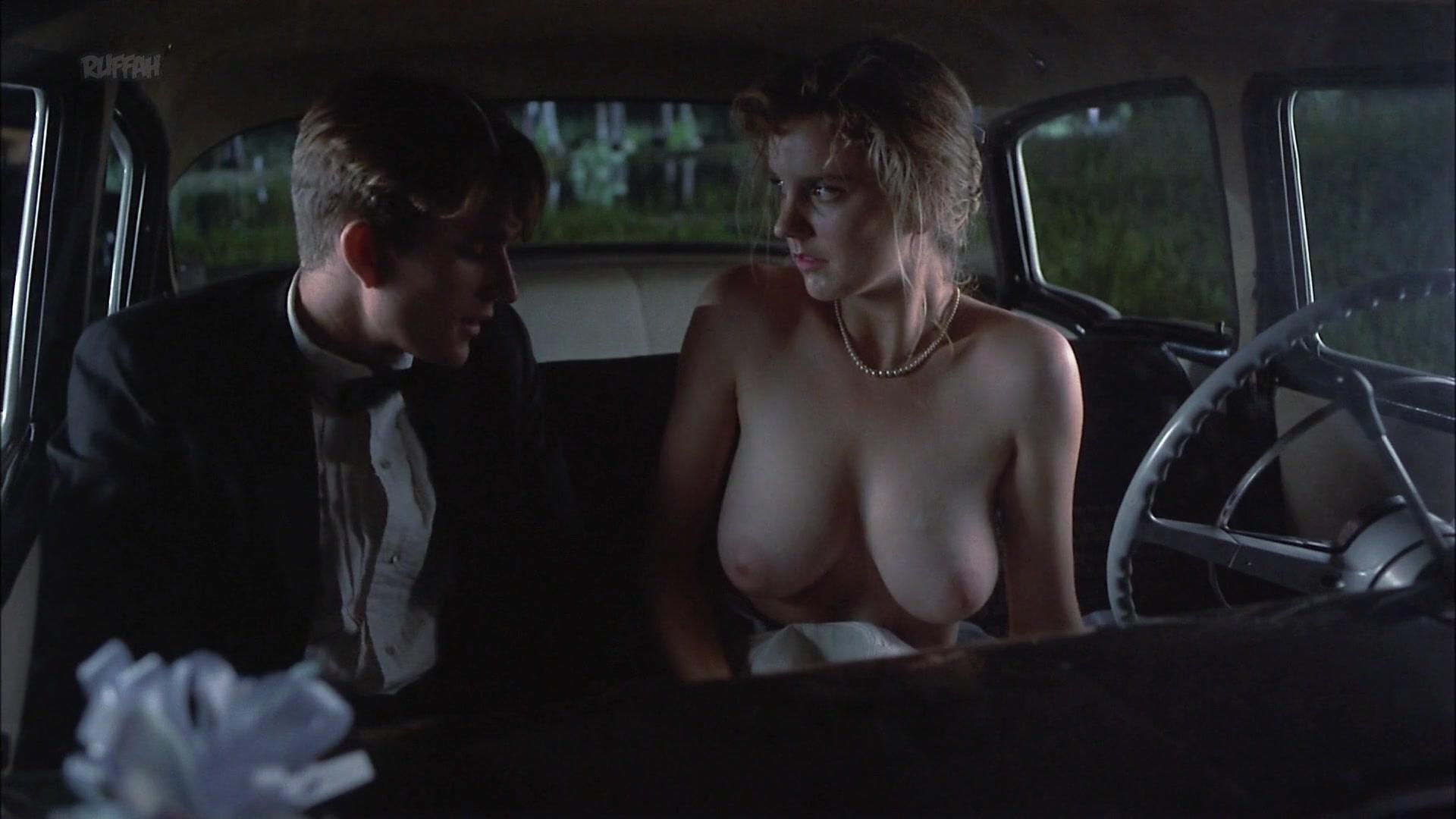 Maud winchester nude