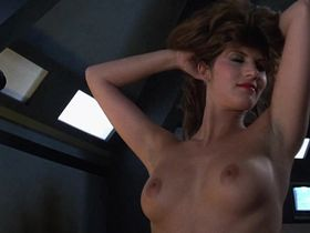 Pamela Prati nude - Transformations (1988)
