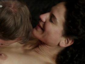 Bibiana Beglau nude - Schuld nach Ferdinand von Schirach S01E01 (2015)