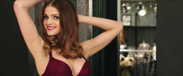 Lisa Tomaschewsky sexy - Verrückt nach Fixi (2016)