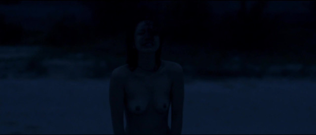 Jun Yoshinaga nude - Still the Water (2014)