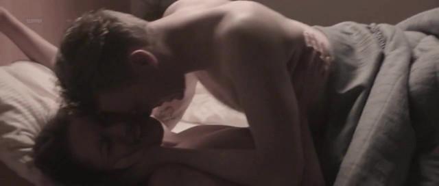 Anina Kjeldsen nude - Mellem Himmel Og Helvede (2017)
