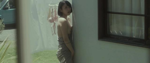 Izumi Okamura nude, Sho Nishino nude - Aroused By Gymnopedies (2016)