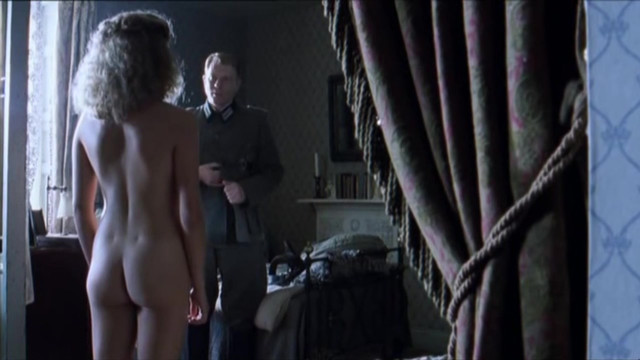 Louisa Clein nude - Island at War s01e05 (2004)