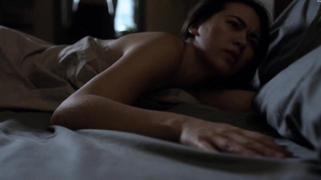 Jessica Henwick sexy - Iron Fist S01E07 (2017)