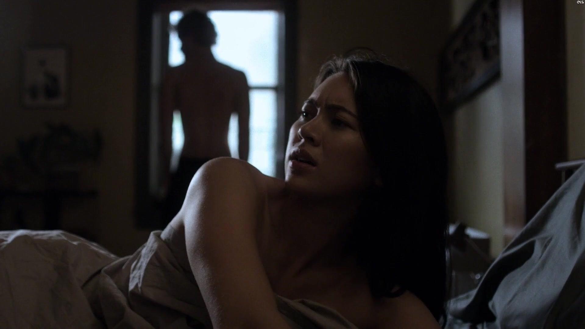 Jessica Henwick Nude nude video celebs » jessica henwick sexy - iron fist s01e07